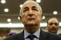 Presiden Aljazair Positif Covid: Upaya Aljazair Meloloskan Reformasi Ekonomi Terhambat
