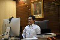 Fokus Program PKTD, Gus Menteri: Jangan Gunakan Pihak Ketiga