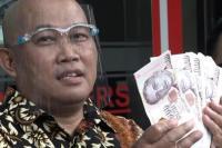MAKI Sambangi KPK, Klarifikasi Uang SGD100 Ribu Terkait Skandal Djoko Tjandra