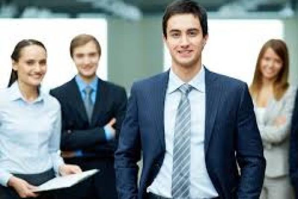 Ilustrasi orang yang menyenangkan di tempat kerja (foto : gaya.tempo)