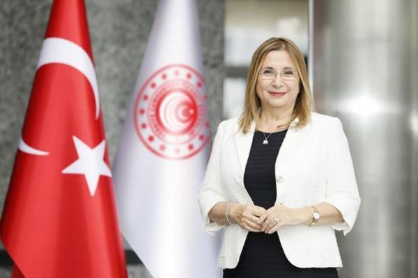 Menteri Perdagangan Turki, Ruhsan Pekcan
