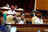 Konsep-Konsep Kemendes PDTT Tuai Pujian dari Anggota Komisi V DPR RI