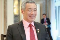 PM Singapura Minta Biden Perbaiki Hubungan AS-China