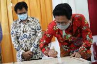 Lindungi Kelompok Rentan, Kemendes PDTT Canangkan Desa Inklusi