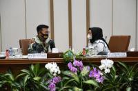 Syahrul: Kepala Desa Sama Pentingnya Menteri dalam Membangun Pertanian