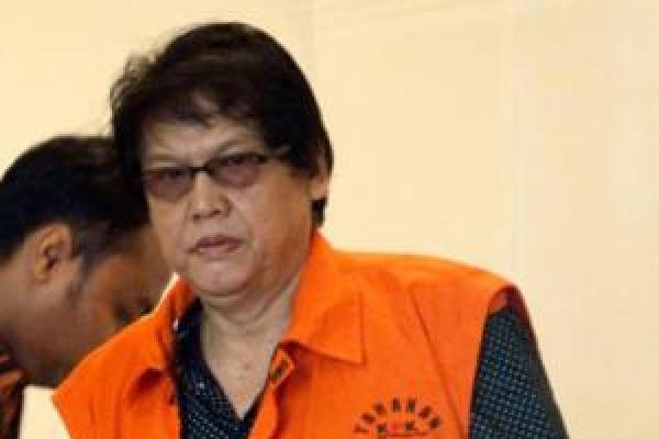 Koruptor Herry Nurhayat