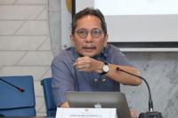 Ombudsman Minta Audit Pengelolaan Pulau Gili Trawangan