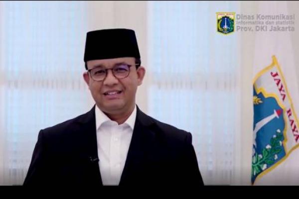 PSBB Transisi Jakarta  Hingga 6 Desember 2020