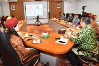 Rakornas Perhimpunan Mahasiswa Katolik Republik Indonesia  Bamsoet Ajak Generasi Muda Bangun Benteng