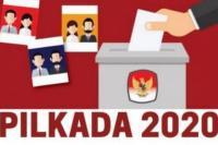 Lebih 500 Petugas Pemilu di Samarinda Reaktif Covid-19