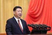 Xi Jinping Bakal Absen dari KTT Iklim di Inggris