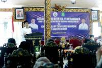 Kepala Desa Diingatkan soal Prioritas Penggunaan Dana Desa