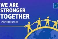Uni Eropa Bantu ASEAN Lebih Rp340 Miliar Hadapi Covid-19