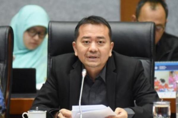 Ketua Komisi X DPR, Syaiful Huda