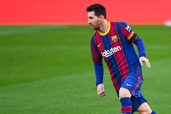 Tak kunjung Ada Kejelasan di Barca, Bos Inter Optimistis Messi Merapat ke MLS