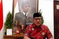 Mensos Juliari Tersangka, Hasto: PDIP Mendukung Proses Hukum KPK