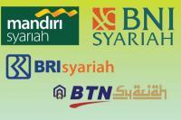 """Hasil Merger Bank Syariah BUMN Dinamai """"Bank Syariah Indonesia"""""""