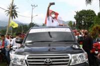 Rebut Tujuh Kemenangan di Sulut, PDIP Serukan Kebhinnekaan