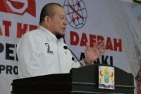 Ketua DPD Miris Aksi Terorisme Libatkan Milenial