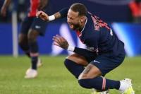 Masa Keemasan Neymar Dianggap Sudah Lewat