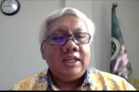 Kepala SMF Kulit dan Kelamin Rumah Sakit Kanker Dharmais Jakarta, dr. Danang Tri Wahyudi, SpKK, FINSDV, FAADV