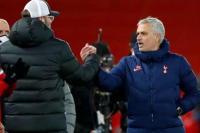 Pelatih Tottenham belum Bisa Menerima Kekalahan: Ini Penjelasan Jose Mourinho