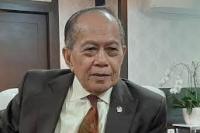 Wakil Ketua MPR: Berbahaya Bila Utang Luar Negeri Tidak Dikendalikan