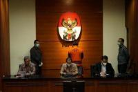 Beri Suap Kepada Eks Bupati Cirebon, KPK Tahan Dirut PT KPI