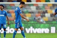 Kalahnya Juventus di Kandang, Pirlo Beberkan Penyebabnya
