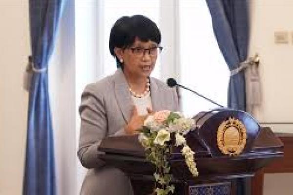 Membaca Arah Kebijakan Luar Negeri Indonesia 2021