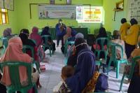 FIK UI Latih Kader untuk Cegah Stunting di Tengah Pandemi (Istimewa}