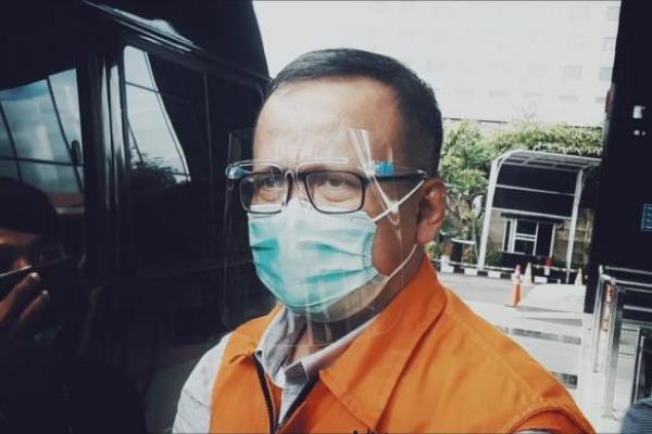 Terdakwa Penyuap Edhy Prabowo Dituntut Tiga Tahun Penjara