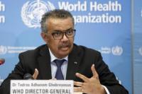 Sebut Dunia Bisa Kendalikan Pandemi dalam Beberapa Bulan Asakan Satu Syarat?