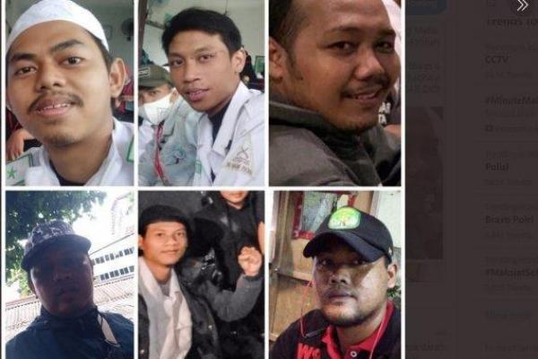 Tewasnya 4 Anggota FPI Di Tol Jakarta-Cikampek Merupakan Pelanggaran HAM