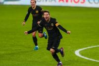 Masih Tanda Tanya, Messi masih Membisu Soal Kepindahannya di Barca