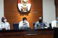 Mensos Kirimi Surat Ke Tiga APH, Minta Pantau Pengelolaan Bansos