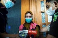 Jaksa Pinangki Dituntut 4 Tahun Penjara di Kasus Djoko Tjandra