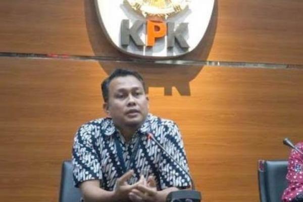 KPK Pastikan Independen pada Kasus Korupsi Bansos