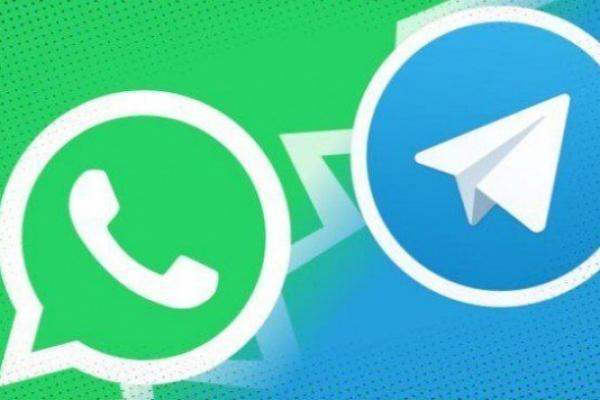 Migrasi Dari WhatsApp, Pengguna Telegram Capai 500 juta