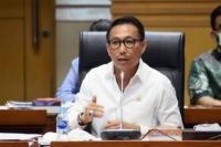 DPR Ungkap Rangkaian Uji Kelayakan Calon Kapolri Listyo Sigit