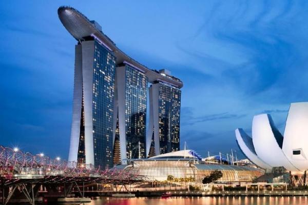 Singapura: Status Darurat Malaysia Tak Ganggu Rantai Pasokan Kedua Negara