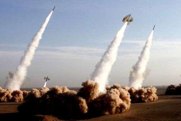 Iran Gelar Latihan Peluncuran Rudal Di Tengah Ketegangan Dengan AS