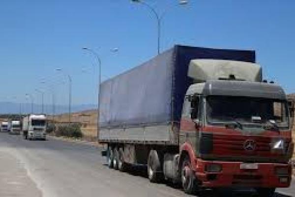 PBB Kirim 86 Truk Bantuan Kemanusiaan Ke Idlib, Suriah