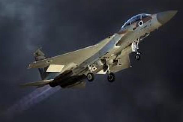 Serangan Israel Di Timur Suriah Tewaskan 25 Orang