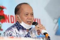 Kasus Harian Mencapai Belasan Ribu, Wakil Ketua MPR : Pemerintah Harus Tegas Dan Tanpa Pilih Kasih D