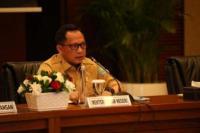 Pengakuan Tito Karnavian Terkait Sosok Calon Kapolri Pilihan Jokowi