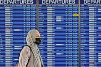 Maroko Tutup Pintu Bagi 4 Negara Karena Varian Baru Virus Korona