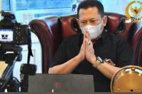Bamsoet Dorong Wartawan Masuk Prioritas Penerima Vaksin Covid-19