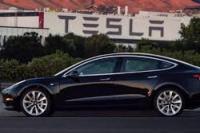 Produsen Tesla AS Luncurkan Mobil Listrik Baru Khusus untuk China