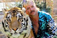 Pemilik Baru Tiger King Disuruh untuk Serahkan Semua anak dan Ibu Harimau pada Pemerintah